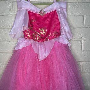 Aurora Costume Sleeping Beauty